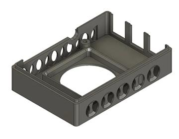 3D ontwerp diensten